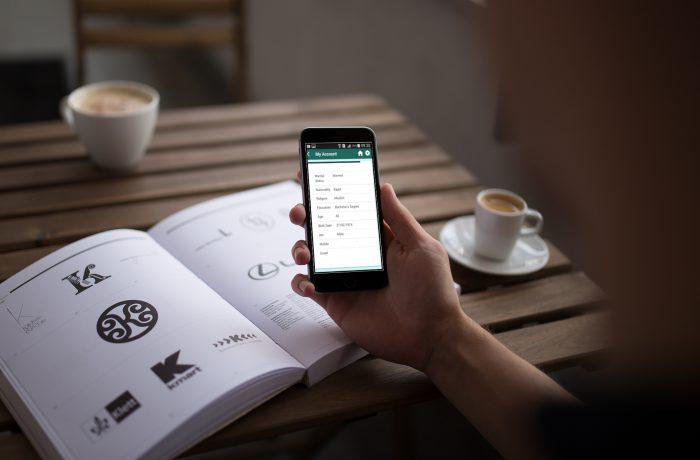 HR Mobile Application